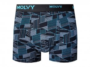 Pánské Boxerky MOLVY MP 1027