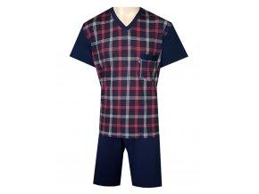 Pánské Pyžamo Krátké FOLTÝN PK 365