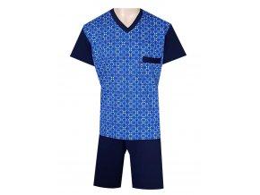 Pánské Pyžamo Krátké FOLTÝN PK 367