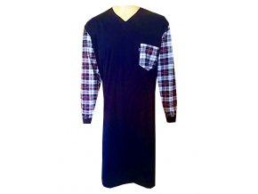 Pánská Noční Košile FOLTÝN NK56