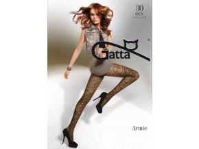 Punčochové kalhoty GATTA Armie 01