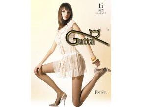Punčochové kalhoty GATTA Estella 15 den