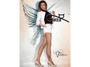 Punčochové kalhoty GATTA Tattoo 22