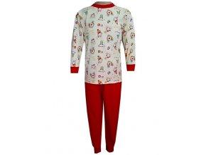 Dětské Pyžamo FOLTÝN DP23