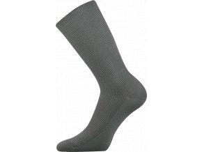 Zdravotní ponožky VoXX Oregan šedá