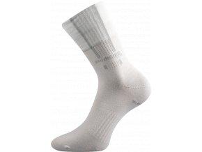 Zdravotní Sportovní Ponožky VoXX Mission bílá