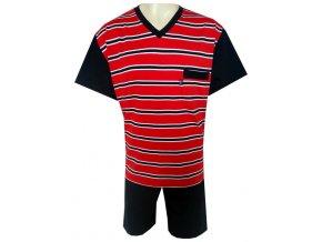 Pánské Pyžamo Nadměrné FOLTÝN PKN 96