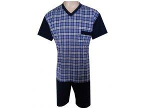 Pánské Pyžamo Krátké FOLTÝN PK 88