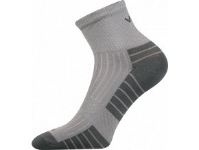 Sportovní Ponožky VoXX Belkin světle šedá