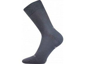 Zdravotní ponožky VoXX Context světle šedá