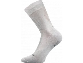 Zdravotní ponožky VoXX Context bílá