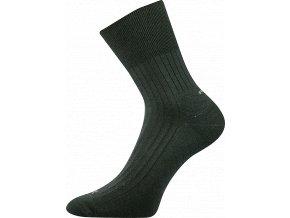 Zdravotní ponožky VoXX Corsa černá