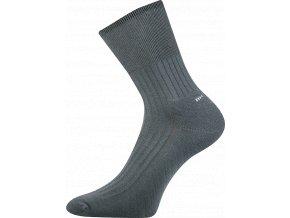 Zdravotní ponožky VoXX Corsa tmavě šedá
