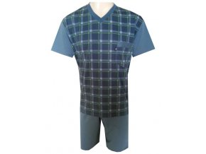 Pánské Pyžamo Krátké FOLTÝN PK 80