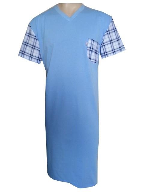 Pánská Noční Košile FOLTÝN NK15 Velikost: XL