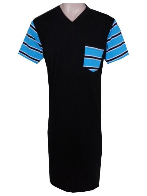 Pánská Noční Košile FOLTÝN NK11 Velikost: XL