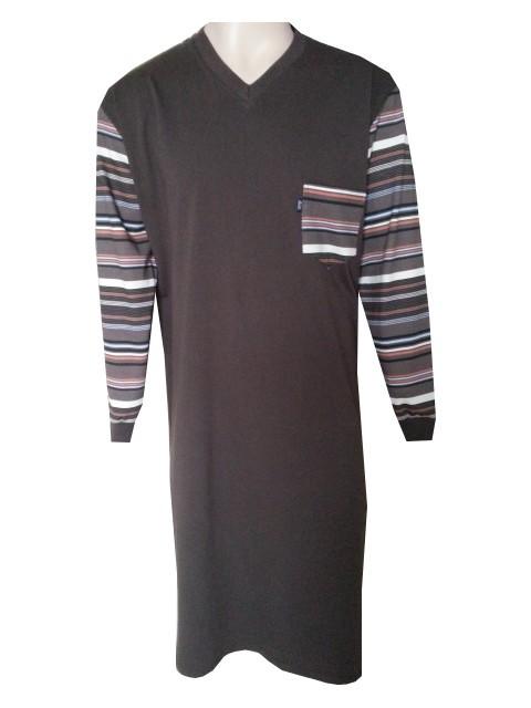 Pánská Noční Košile FOLTÝN NK09 Velikost: XL