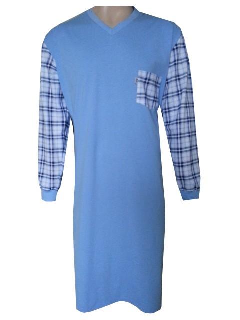 Pánská Noční Košile FOLTÝN NK05 Velikost: M