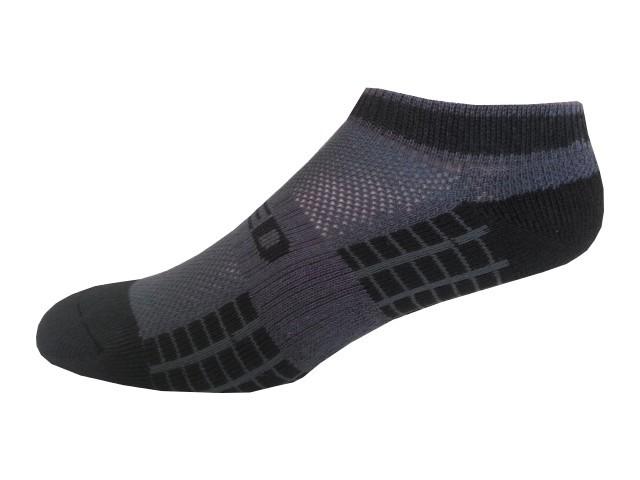 Sportovní Ponožky Novia Sport Collections Speed Černá Velikost: 44-45