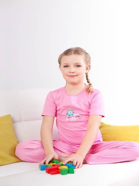 Dětské Pyžamo Molvy KT52 Velikost: 110