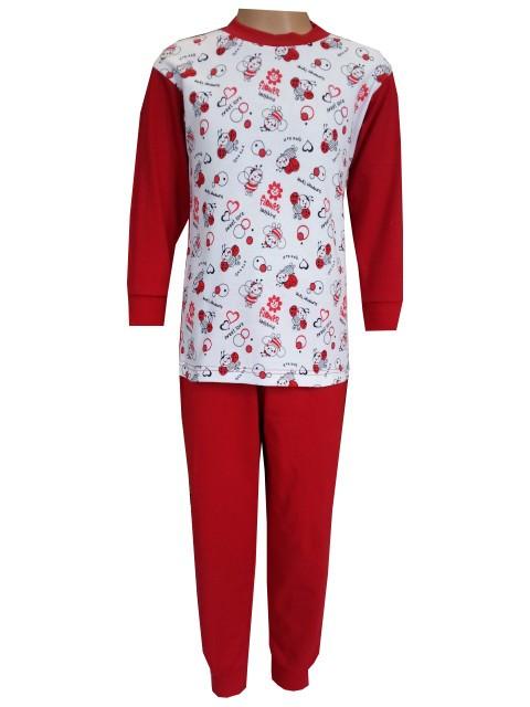 Dětské Pyžamo FOLTÝN DP08 Velikost: 122