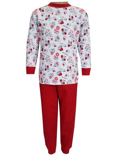 Dětské Pyžamo FOLTÝN DP07 Velikost: 110