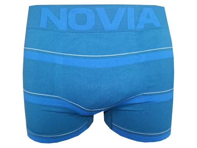 Pánské Boxerky NOVIA 07 Velikost: M
