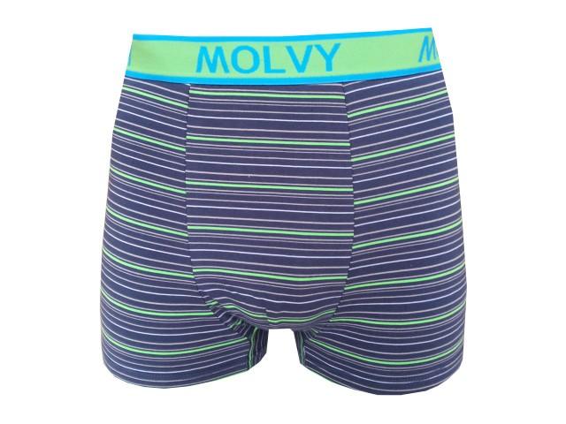 Pánské Boxerky MOLVY MP 863 Velikost: M