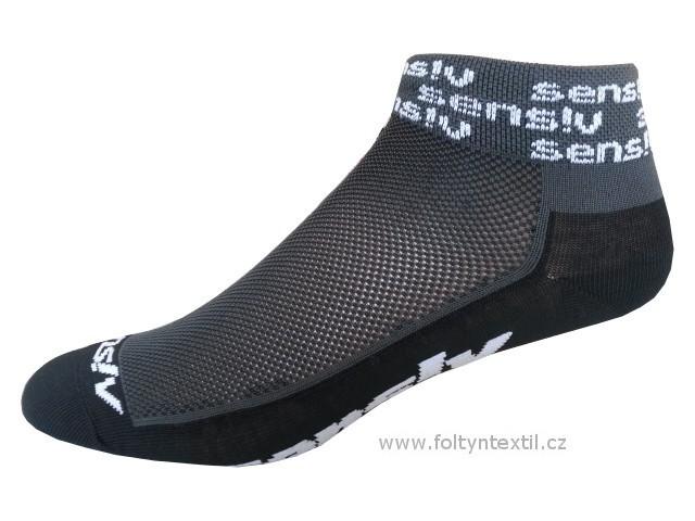 Sportovní Ponožky NOVIA Cyklo Senzitiv 02 Velikost: 44-45