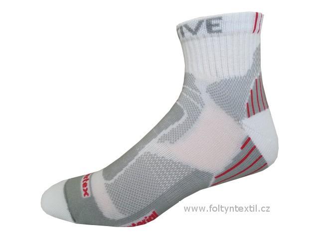 Sportovní Ponožky NOVIA Silvertex Active 02 Velikost: 40-41