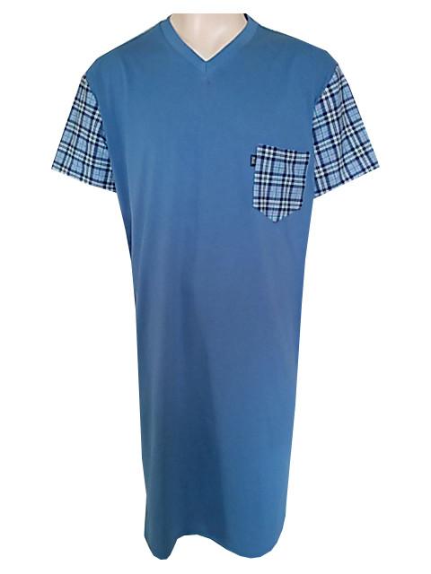 Pánská Noční Košile FOLTÝN NK65 Velikost: S