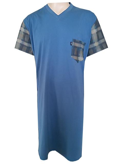 Pánská Noční Košile FOLTÝN NK67 Velikost: S