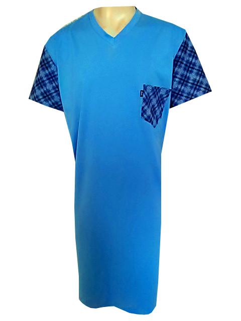 Pánská Noční Košile FOLTÝN NK68 Velikost: S
