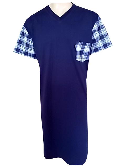 Pánská Noční Košile FOLTÝN NK69 Velikost: S