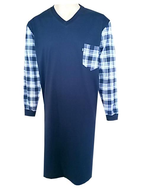 Pánská Noční Košile FOLTÝN NK70 Velikost: S