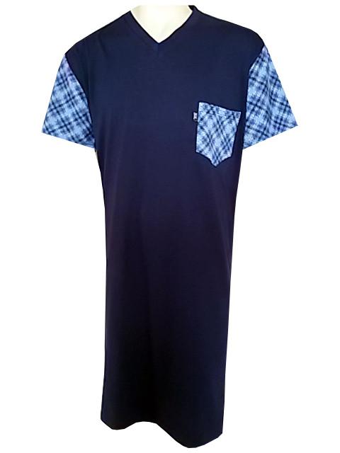 Pánská Noční Košile FOLTÝN NK71 Velikost: S