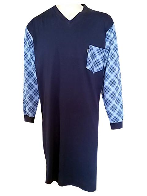 Pánská Noční Košile FOLTÝN NK72 Velikost: S