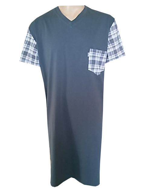 Pánská Noční Košile FOLTÝN NK73 Velikost: S