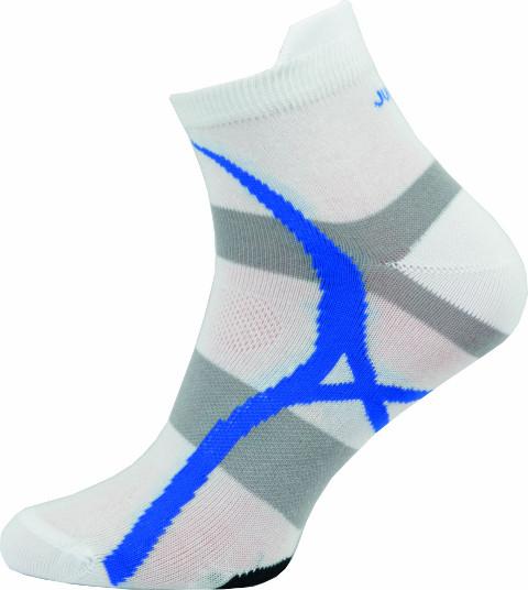 Sportovní Ponožky NOVIA JUMP 02 Velikost: 44-45