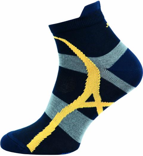 Sportovní Ponožky NOVIA JUMP 04 Velikost: 44-45