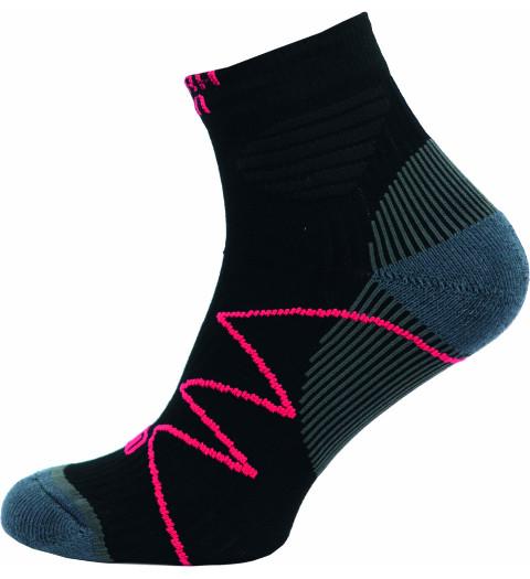 Sportovní Ponožky NOVIA Ultra Run 01 Velikost: 44-45