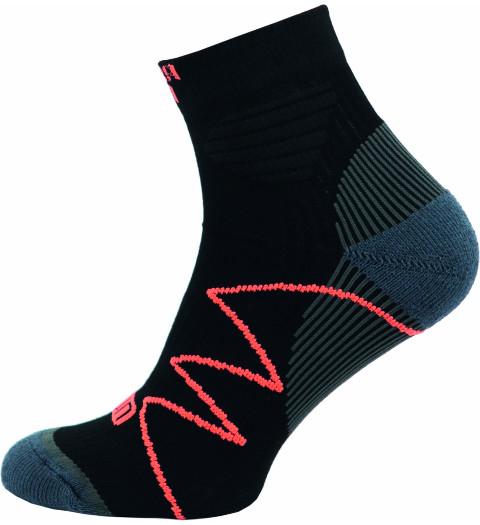 Sportovní Ponožky NOVIA Ultra Run 02 Velikost: 40-41