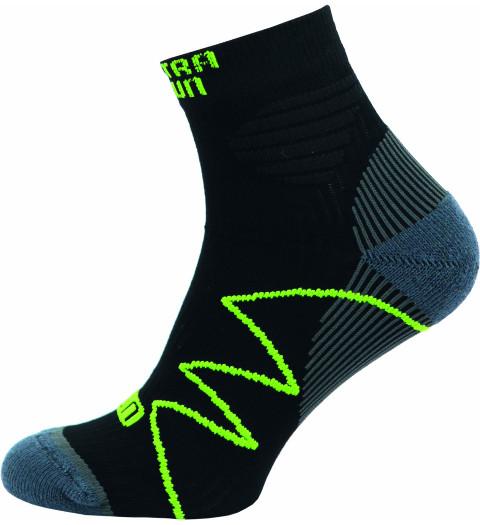 Sportovní Ponožky NOVIA Ultra Run 05 Velikost: 44-45