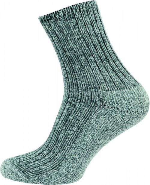 Pracovní Ponožky NOVIA 110S Velikost: 39-42