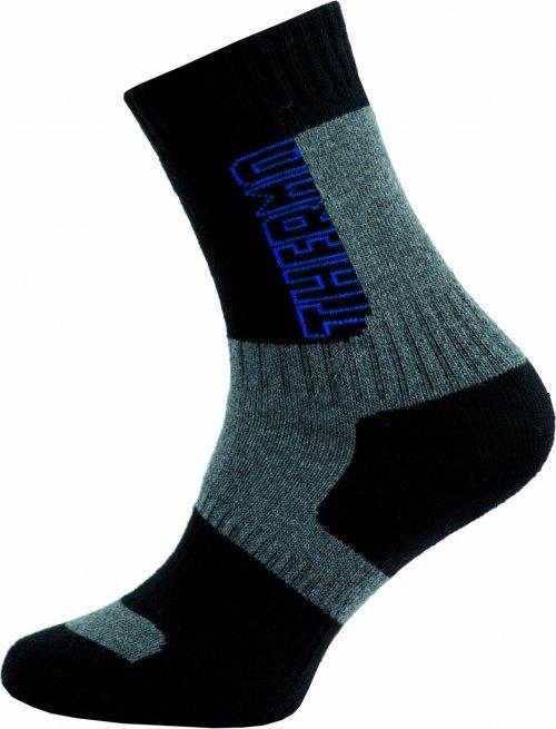 Thermo Ponožky NOVIA Silvertex 252N modré Velikost: 38-39