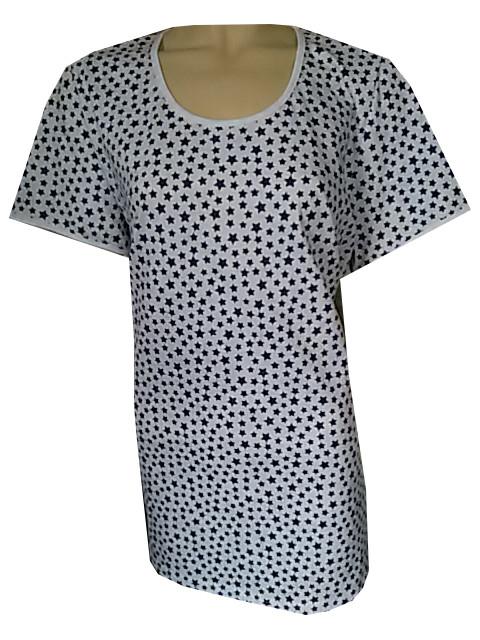 Dámská Noční Košile FOLTÝN DK30 Velikost: S