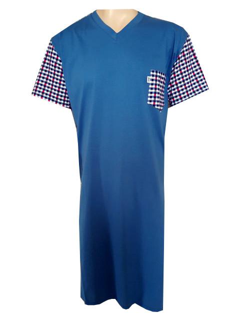 Pánská Noční Košile FOLTÝN NK75 Velikost: S