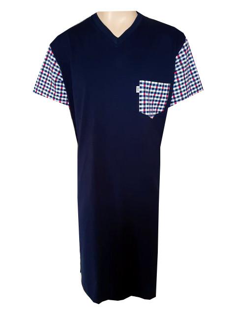 Pánská Noční Košile FOLTÝN NK83 Velikost: S