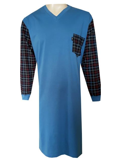 Pánská Noční Košile FOLTÝN NK84 Velikost: S