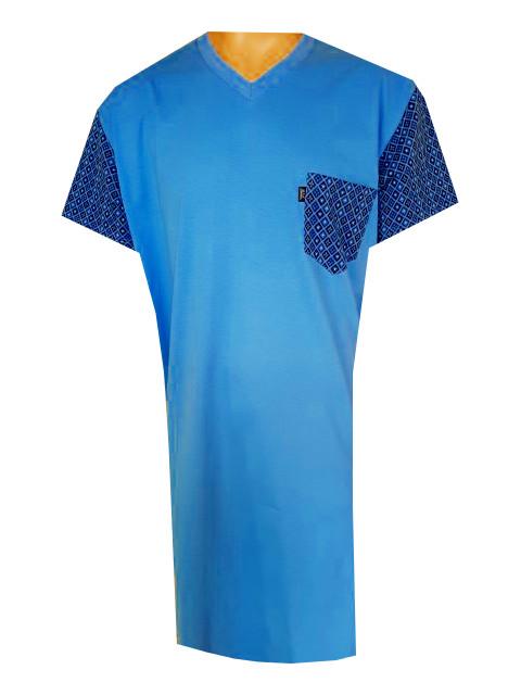 Pánská Noční Košile FOLTÝN NK102 Velikost: XL